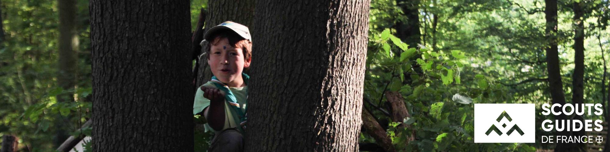 Le Scoutisme Grandeur Nature